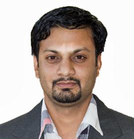 Mr Sagar Patil