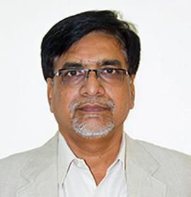 Dr S.V.Patil