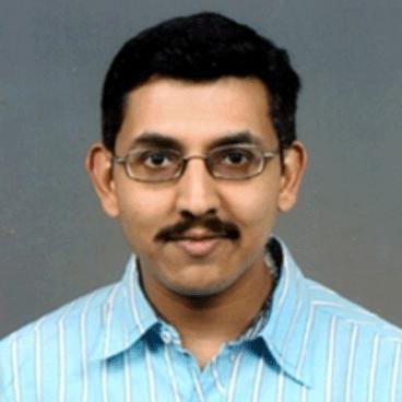 Dr. Mahantesh Halagatti