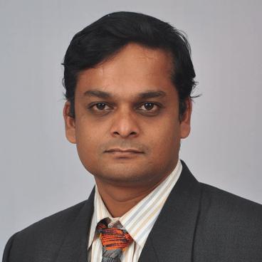 Dr Shashidhar S Mahantshetti